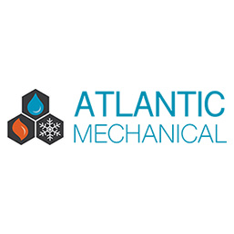 Atlantic Mechanical Baltimore SEO and graphic design work